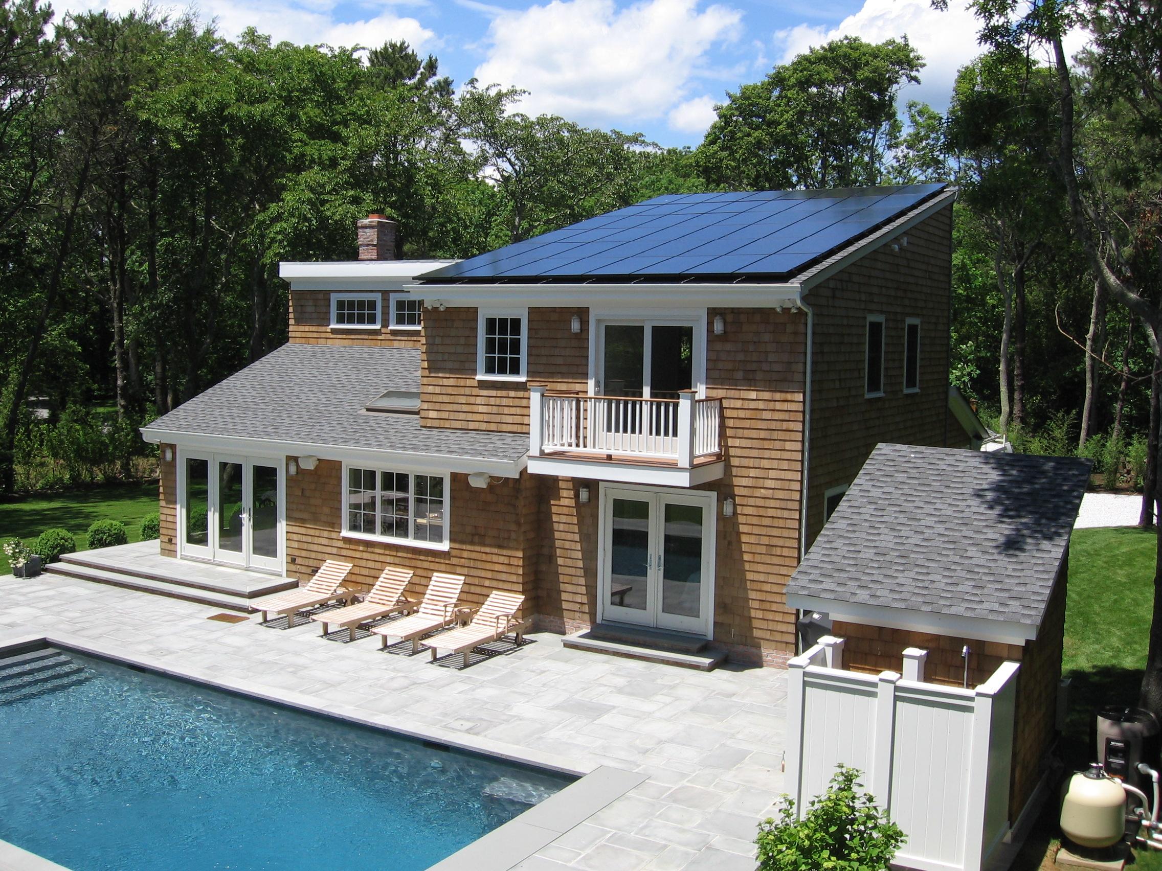 Gallery - Net 0 Energy Homes